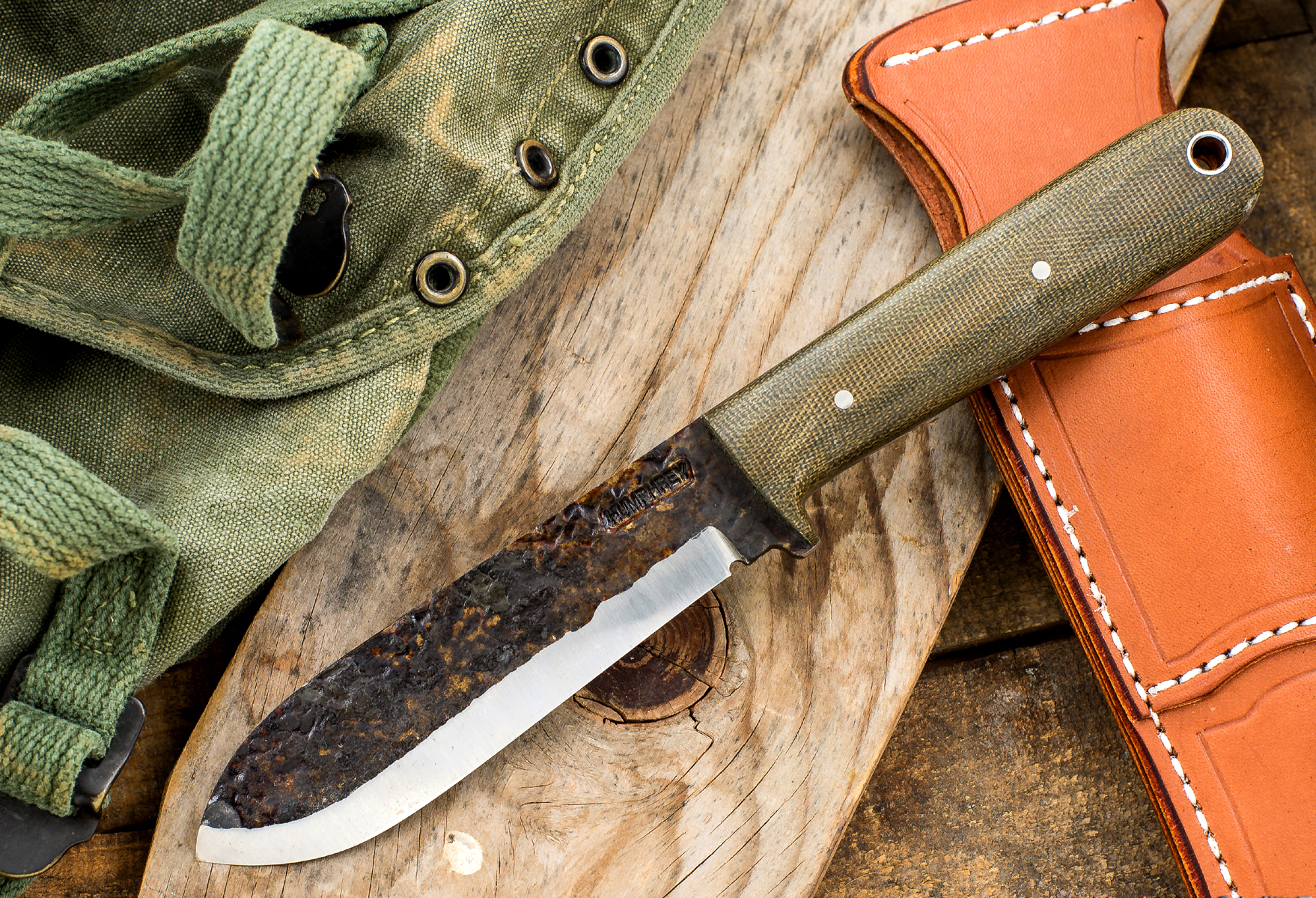 Bug Out Knife : Faq what s the best knife for a bug out bag