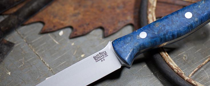 Bark River Knives - Gunny