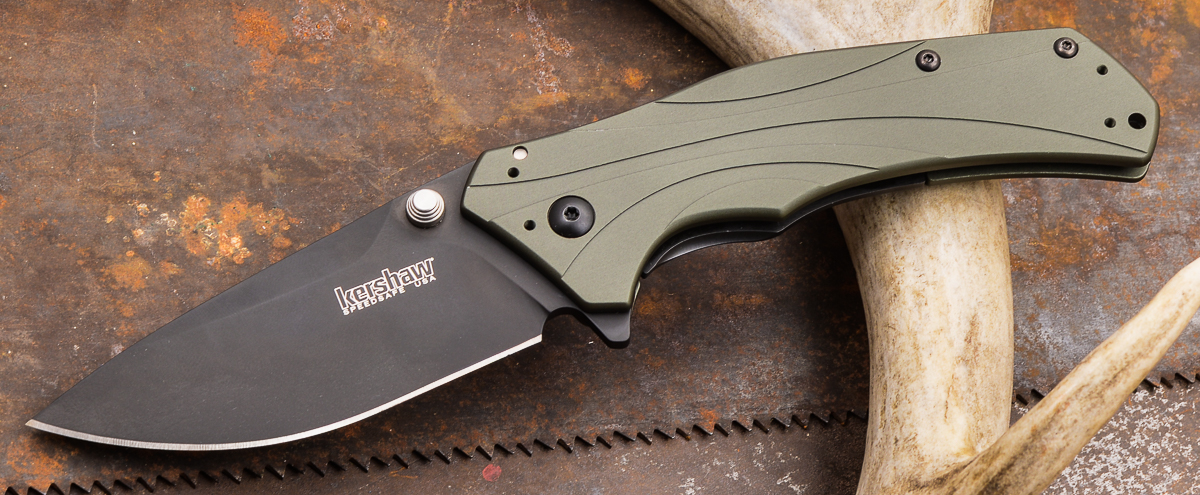 Kershaw Kitchen Knives Review