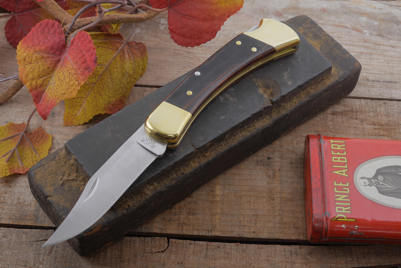 Benchmade Griptillian The New Buck 110 Knivesshipfree