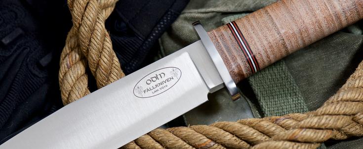 Fallkniven Knives - Northern Lights