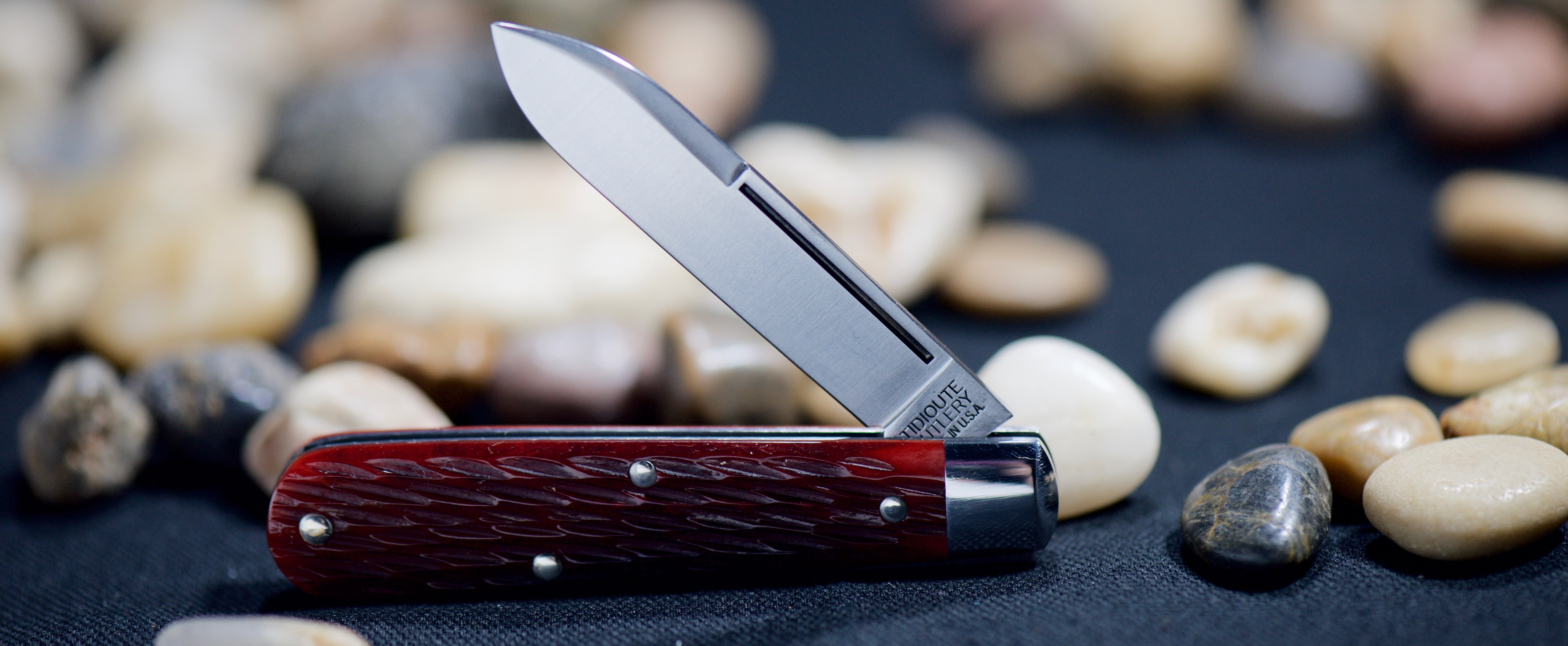 Great Eastern Cutlery - #14 - Lick Creek Boy's Knife
