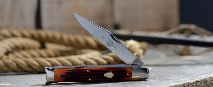 Great Eastern Cutlery - #63 - Mako