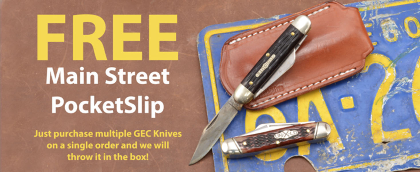 Great Eastern Cutlery Knives