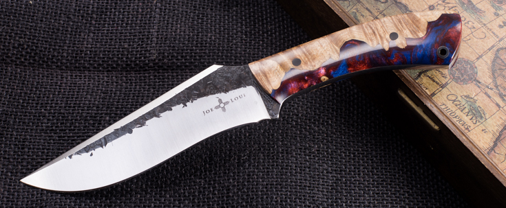 Joe Loui Knives
