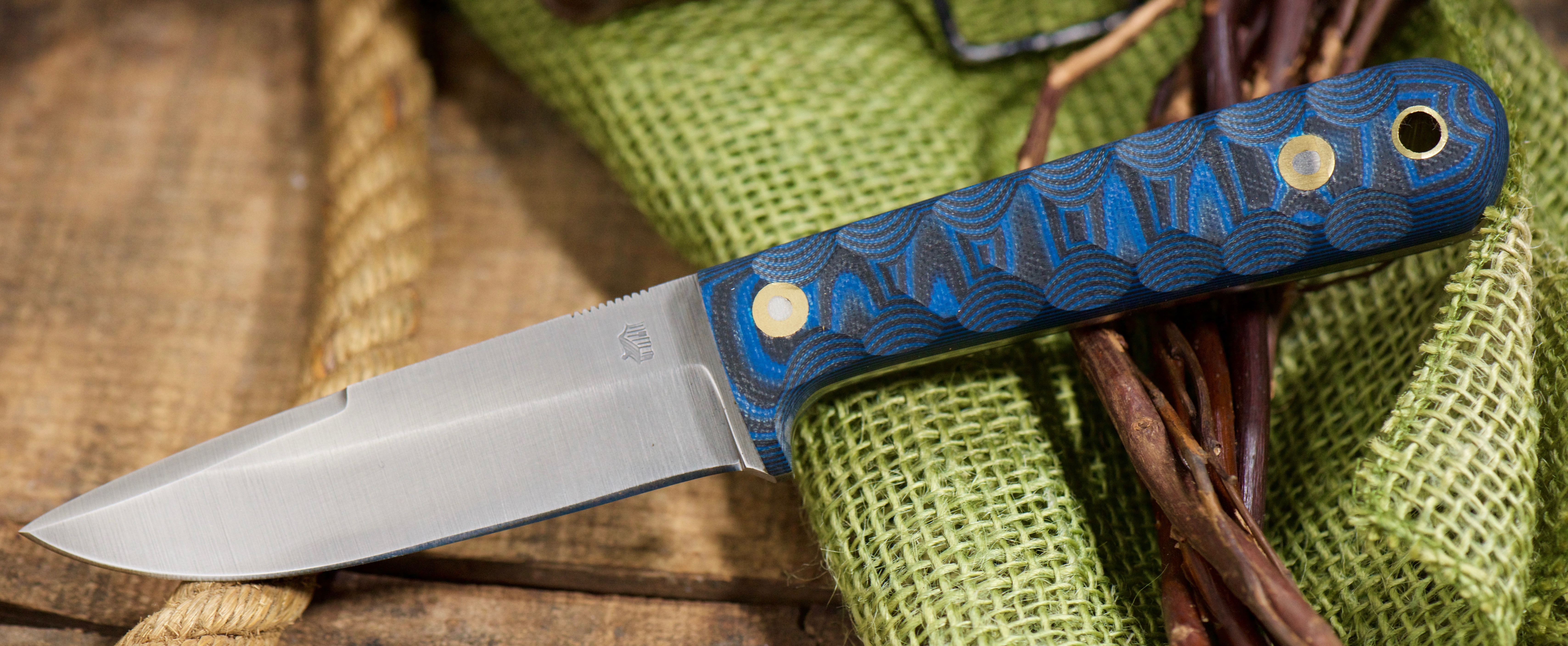 L.T Wright Knives - ProTac