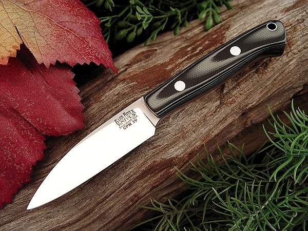 Bark River Little Carver 3V