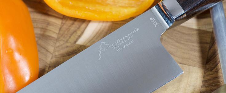 Northwoods Knives - Kitchen Knives