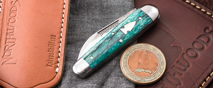 Northwoods Knives - Accessories