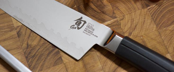 Shun Knives - Sora