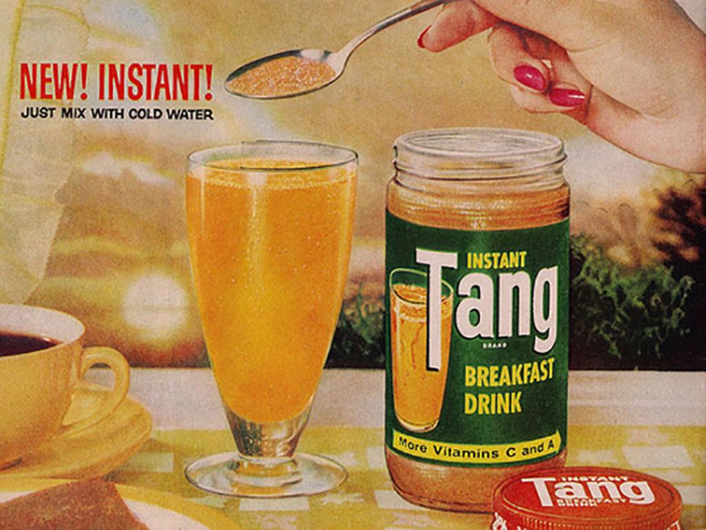 Tang orange drink Etsy