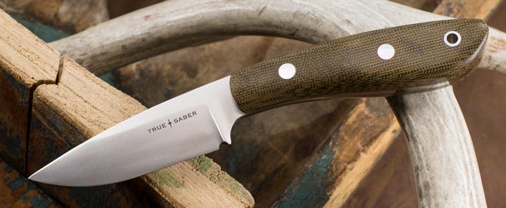 True Saber Knives: Ottawa