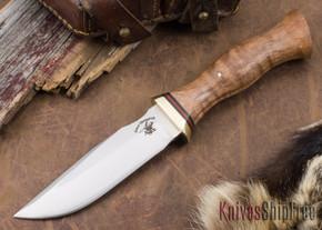 Jesse Hemphill Knives: Lil' 1 - Curly Myrtle