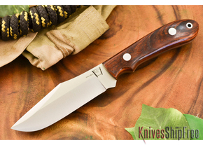 Hyken Knives: Harpoon CPM-154 - Cocobolo #1