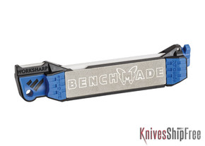 Benchmade Knives: 100604F Guided Field Sharpener