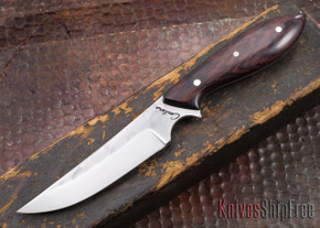 Carter Cutlery: Persian - Purpleheart