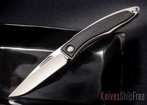 Chris Reeve Knives: Mnandi - Bog Oak - 061310