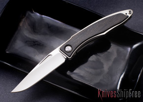 Chris Reeve Knives: Mnandi - Bog Oak - 061606