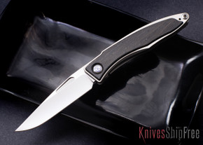 Chris Reeve Knives: Mnandi - Bog Oak - 061607
