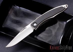 Chris Reeve Knives: Mnandi - Bog Oak - 061608
