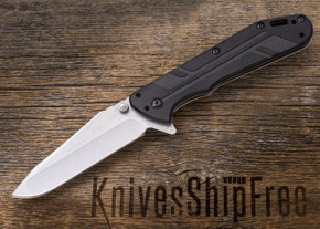 Kershaw Knives: Thermite - Stonewashed Finish - 3880