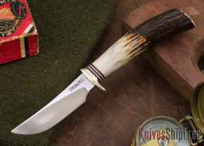 Randall Made Knives: Model 21 Little Game - Stag - 111