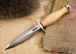 Randall Made Knives: Model 2 Letter Opener - Ivorite - 205