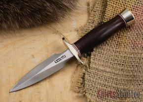 Randall Made Knives: Model 2-4 Letter Opener - Walnut - 209