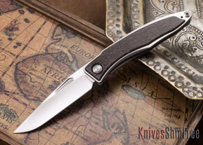 Chris Reeve Knives: Mnandi - Bog Oak - 081123