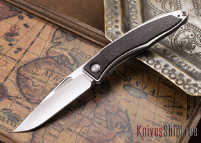 Chris Reeve Knives: Mnandi - Bog Oak - 081124