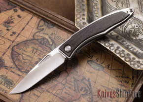 Chris Reeve Knives: Mnandi - Bog Oak - 081125