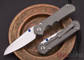 Chris Reeve Knives: Large Inkosi - Insingo