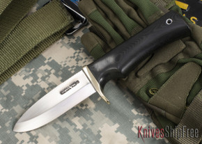 Randall Made Knives: Fireman Special - Micarta - 101107