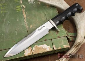 Randall Made Knives: Model 16 Diver - Micarta - 101603