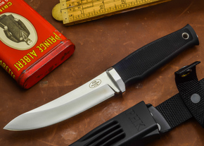 Fallkniven: PHKZ - Professional Hunter's Knife - 3G Steel