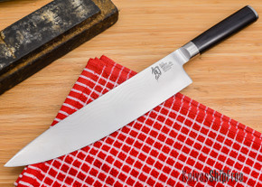 "Shun Knives: Classic Chef's Knife 10"" - DM0707"