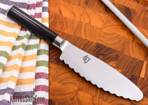"Shun Knives: Classic Ultimate Utility Knife 6"" - DM0741"
