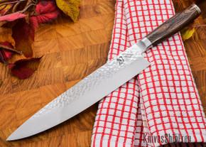 """Shun Knives: Premier Chef's Knife 10"""" - TDM0707"""