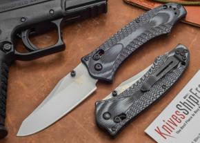 Benchmade Knives: 950 Rift