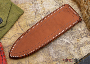 *KSF Leather: Pacific Sheath (Fits Bravo 1)