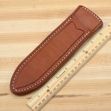 KSF Leather: Modern Classic Sheath