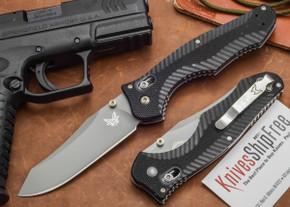 Benchmade Knives: 810 Contego
