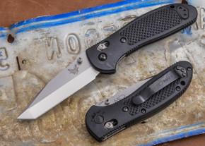 Benchmade Knives: 553 Griptilian Tanto