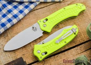 Benchmade Knives: 111H2O - Bullhead