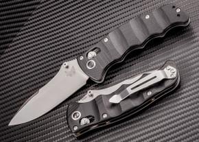 Benchmade Knives: 484 Nakamura