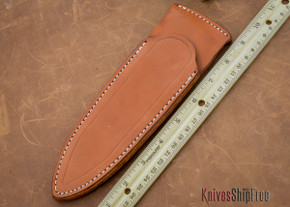 *KSF Leather: South Pacific Sheath