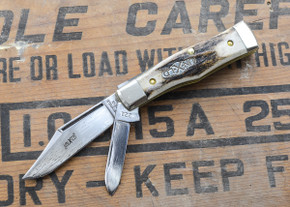 Great Eastern Cutlery: Northfield Un-X-LD - #22 Magnum - Stag - K