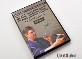 Carter Cutlery: Advanced Blade Sharpening Techniques