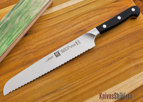 "ZWILLING Professional - 8"" Bread Knife"