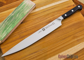 "ZWILLING Professional - 10"" Slicing Knife"